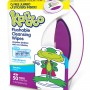 50 Pack Sensitive Flushable Wipes