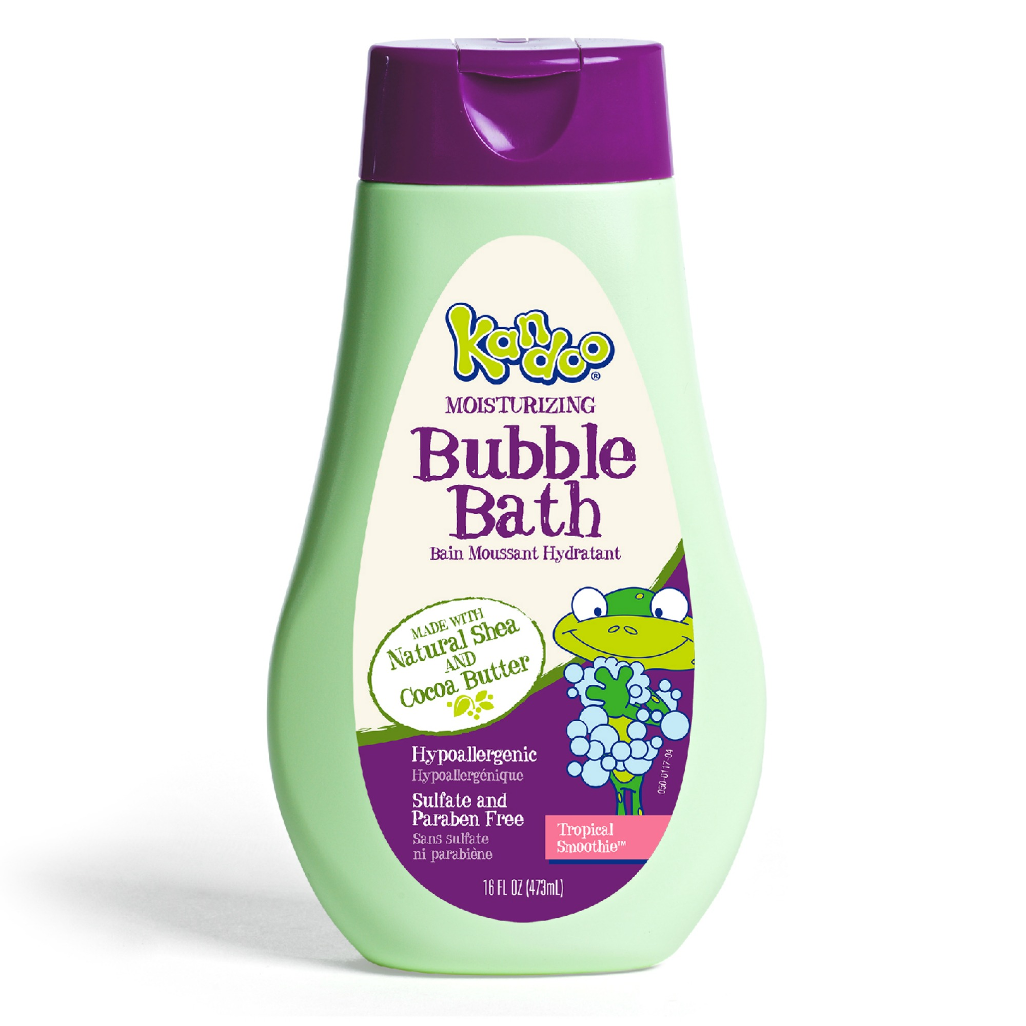 Kandoo Tropical Smoothie Bubble Bath