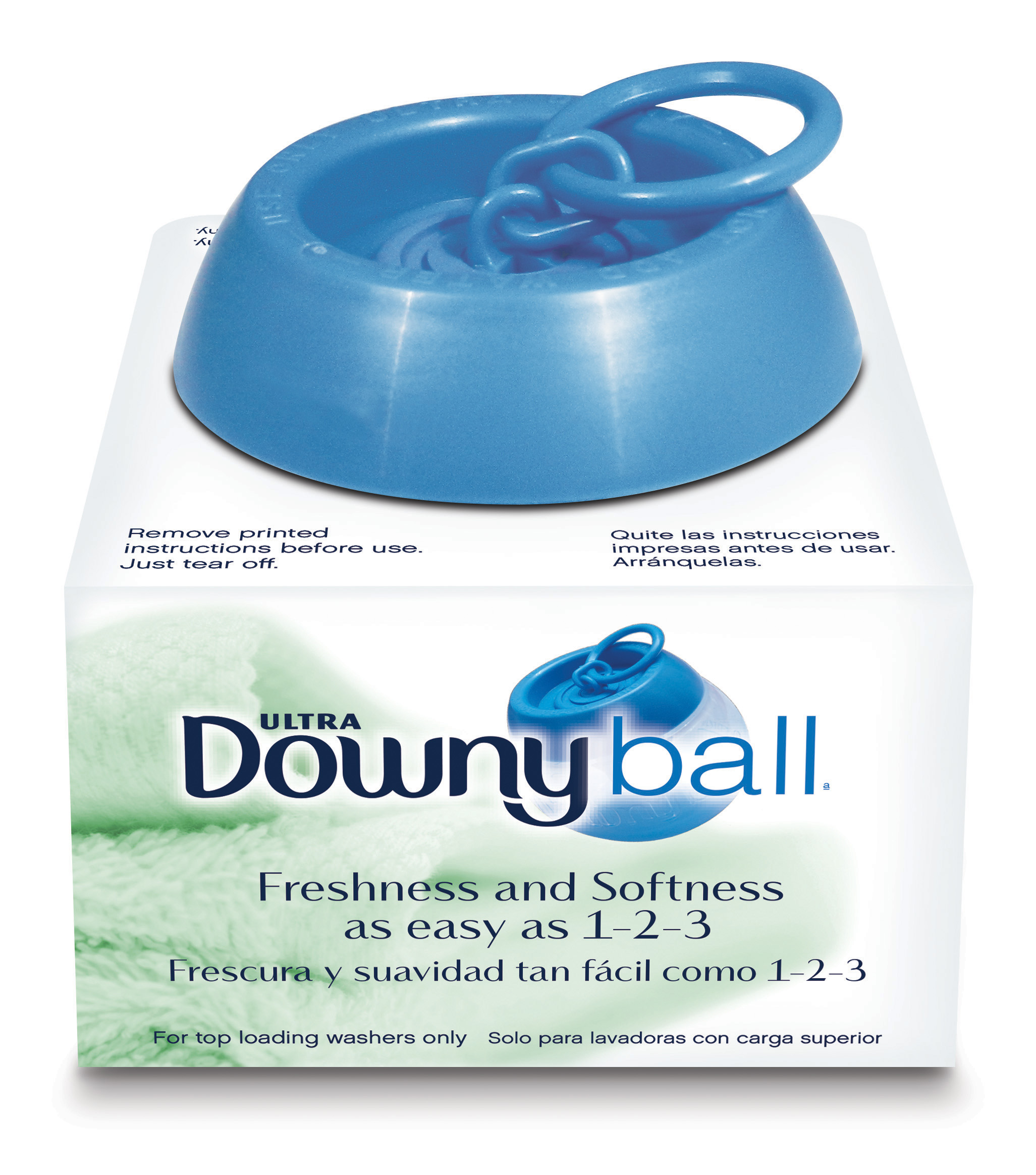 DownyBall 3_15