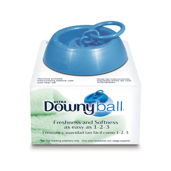 Ultra downy ball