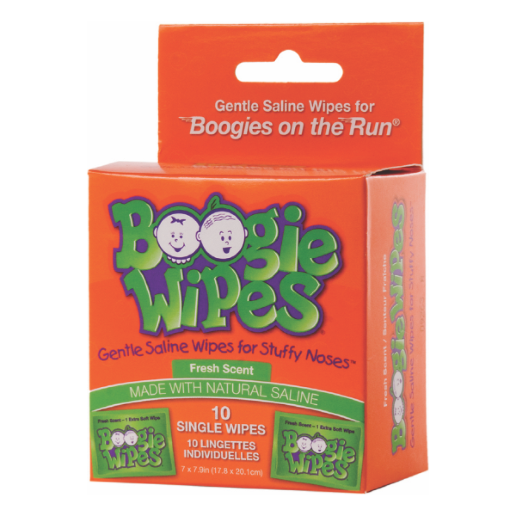 Boogies on the Run Box